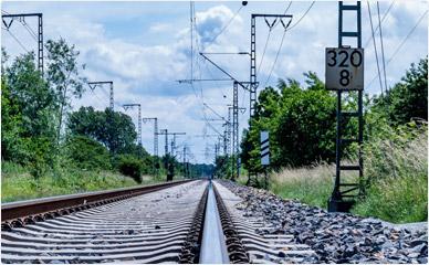 铁路行业远程巡视